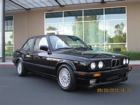 1990 Bmw 325is by 1990 Bmw 325is German Cars For Sale