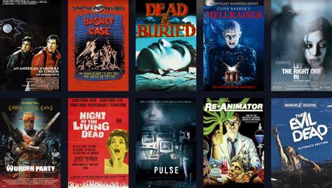 film horor genre komedi shudder the netflix of horror films offers an endless