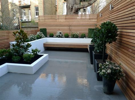 contemporary backyard landscaping ideas garden design london home design