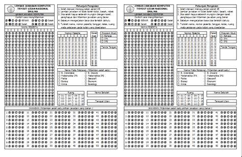 desain tabel database menggunakan excel 3 langkah membuat desain ljk menggunakan microsoft excel