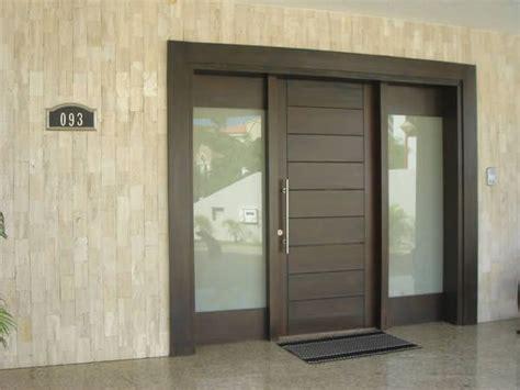 imagenes de puertas minimalistas 17 mejores ideas sobre portones minimalistas en pinterest