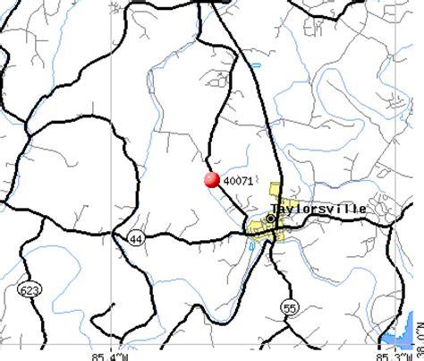 ky elk map 40071 zip code elk creek kentucky profile homes