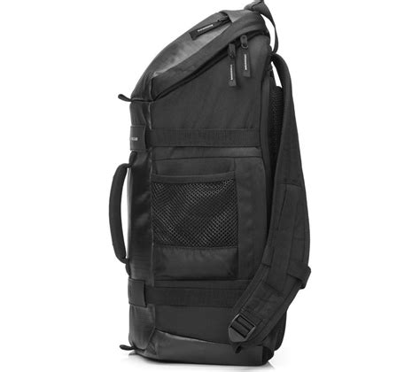 Hp 15 6 Odyssey Backpack Black hp odyssey l8j88aa 15 6 quot laptop backpack black deals