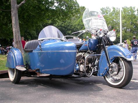 Indian Motorrad Beiwagen by Classic Indian With Sidecar Beiwagen