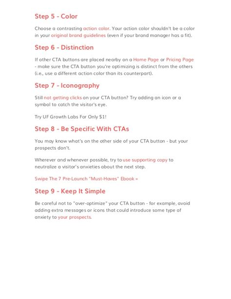 it shouldn t happen to a manager ebook how to create killer cta buttons for effective content