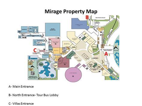 map las vegas mirage mirage las vegas map bnhspine