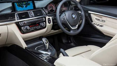 Bmw Interior Styling by Review 2015 Bmw 3 Series Review Drive