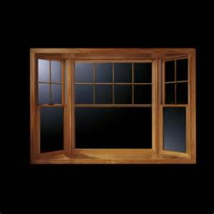 Pole Barns Cost Andersen 400 Series 30 176 Double Hung Bay Windows With