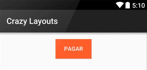 layout android wrap content tutorial de layouts en android