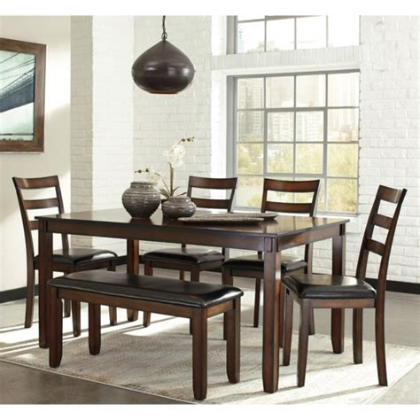ashley furniture kitchen sets ashley furniture kitchen table and chairs coviar dining