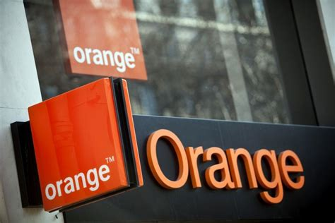 orange telecom orange partners with google for low cost android