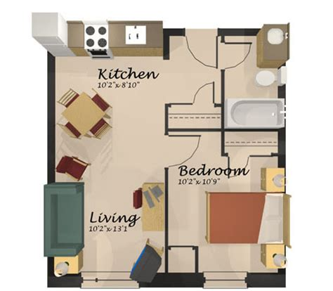 Uwaterloo Floor Plans by Floor Plans And Photos St Paul S University College