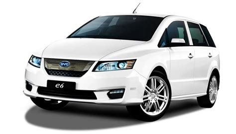 byd auto e6 how byd a top seller of electric cars is bringing evs to