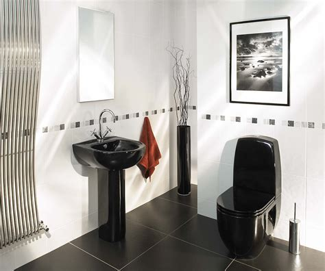 small bathroom ideas black and white bathroom decorating ideas above toilet room decorating