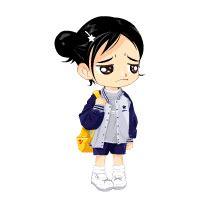 imagenes niña llorando gifs animados llorando bloggergifs