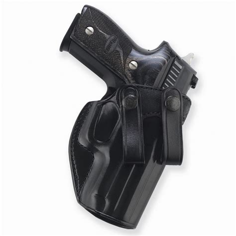 comfortable iwb holster summer comfort iwb holster sum424b by galco inventory