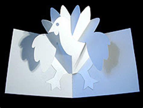 thanksgiving pop up cards templates amusing athenaeum robert sabuda pop ups