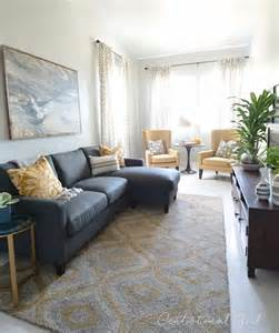 Thin Living Room by Narrow Living Room Ideas That Won T Cr Your Style