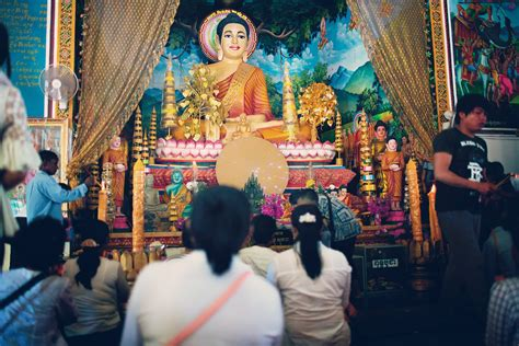 new year in cambodia the celebration in cambodia chaul chnam khmer a