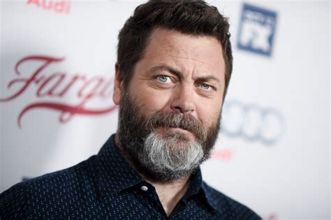 nick offerman the bachelor nick offerman