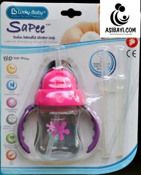 Sedotan Tupperware babyshop spesialis perlengkapan ibu menyusui