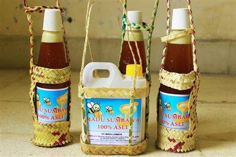 Kuda Liar Khas Sumbawa madu sumbawa oleh oleh khas pulau lombok informasi wisata halal lombok sumbawa