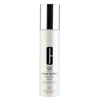 Clinique Even Better Essence Lotion even better essence lotion combination to