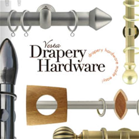 drapery hardware manufacturers curtain rod manufacturers brands