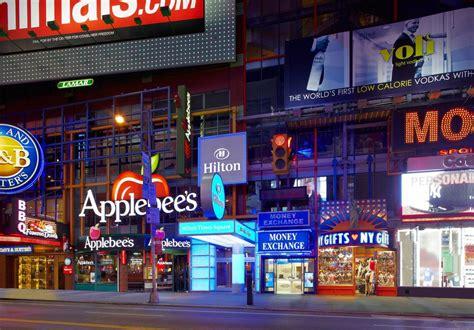hton inn time square times square times square hotels