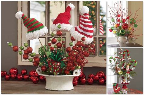 3 christmas center table decorations best ideas 6 trendy