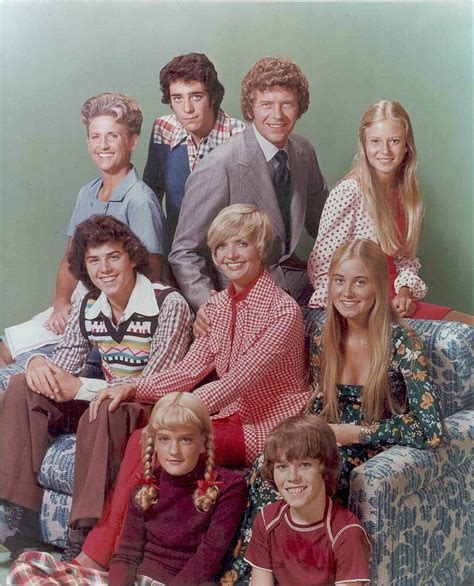 brady bunch cast sitcoms online photo galleries