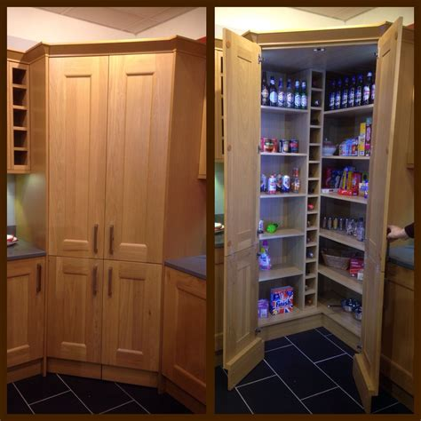 walk in pantry lighting concealed walk in pantry with led lights this would be