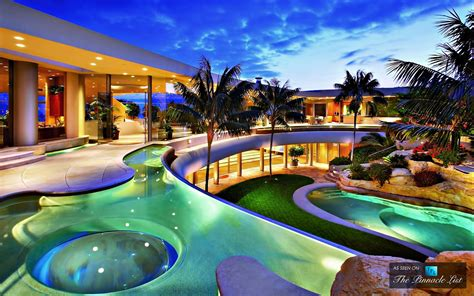 luxury backyard pools 5 luxury backyard design trends for spring 2015 the