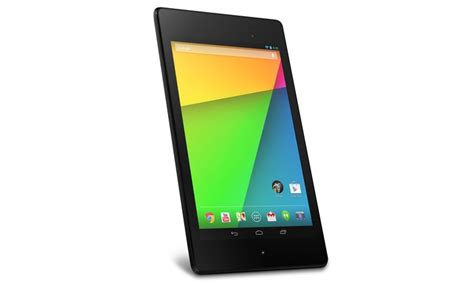 Asus Nexus 7 Android Version by Asus Nexus 7 16gb Android Tablet 2013 Version With A 1080p Hd Display Groupon