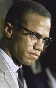 malcolm x color malcolm x extremely smart
