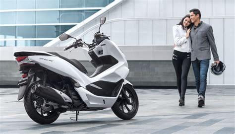 Pcx 2018 Otr by Honda Pcx 2018 Telah Diinden Lebih Dari 12 000 Unit