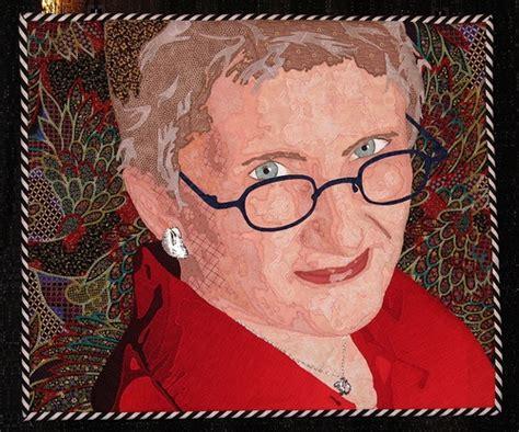 Portrait Quilts by 17 Best Images About Quilts Portrait On
