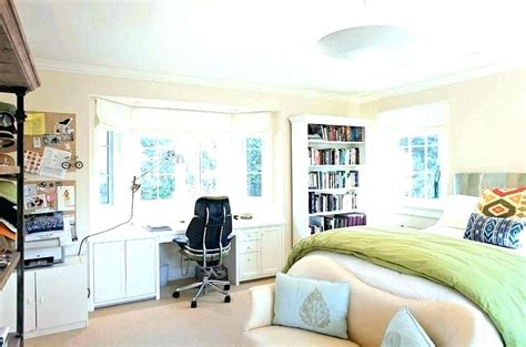 office in bedroom ideas bedroom office idea best home office design small home