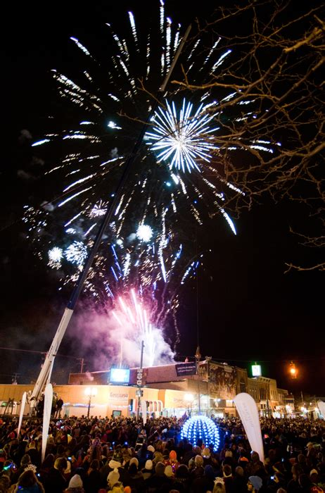 new years events michigan happy new year 2014 masoncountypress