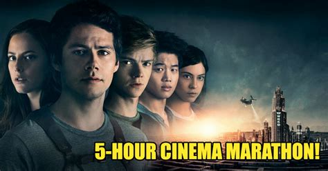 maze runner 2 film watch online m sians can watch previous 2 maze runner movies for free