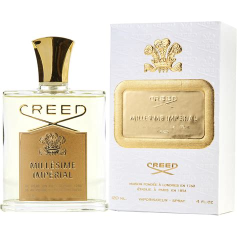 Parfum Imperial creed millesime imperial eau de parfum fragrancenet 174
