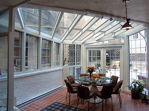 patios cubiertos techos transparentes admir 225 el cielo desde tu terraza