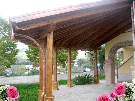 preventivo tettoia in legno tettoia in legno 46 pino costruzioni srls