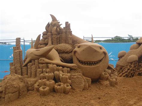 Sand L by Sand Castles Naomilgall