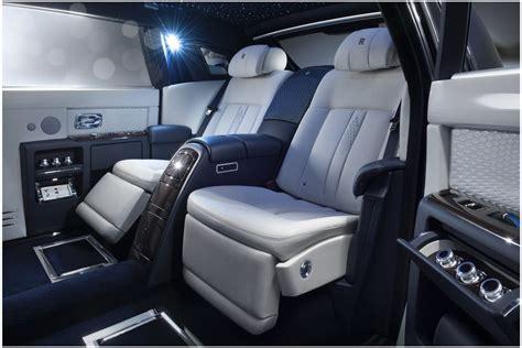 roll royce 2017 interior the 650 000 rolls royce phantom limelight is designed for