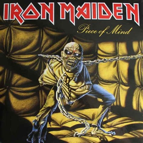 iron on my mind books album review iron maiden the number of the beast