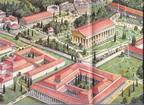 imagenes de jardines antiguos jardines de la antiguedad grecia por virginia segu 237