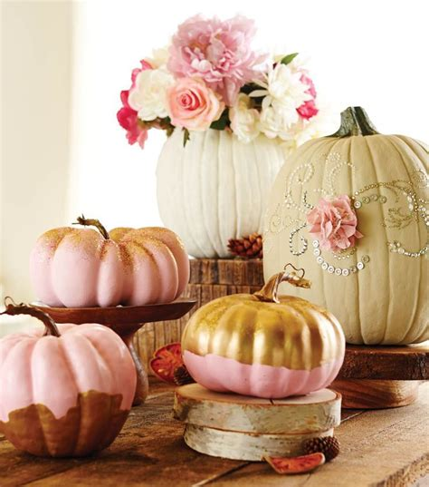 girl pink pumpkin story themed baby shower great