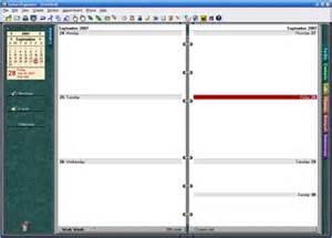 Lotus Organizer File Lotus Organizer 5 0 Png
