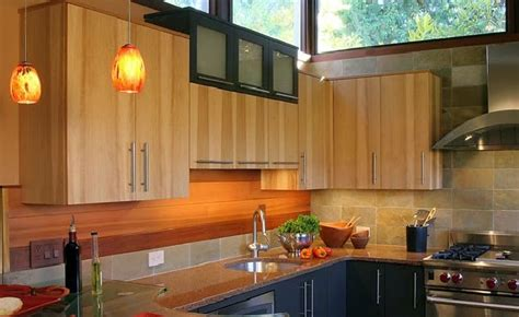 Mid Century Kitchen Designs   AyanaHouse
